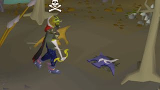 Jagex needs to fix this Pking bug