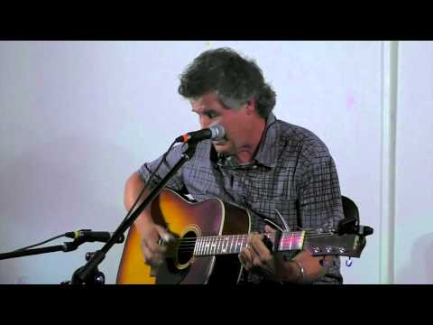 My Old Man (Jerry Jeff Walker) - Cover by Iain Ross