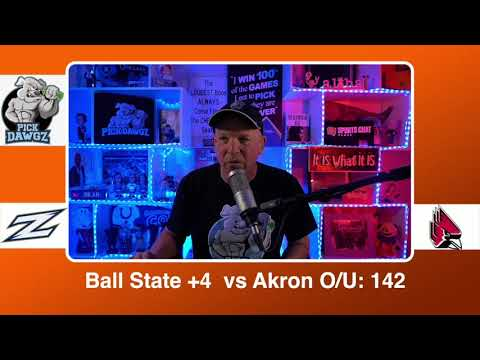 Ball State vs Akron 2/19/21 Free College Basketball Pick and Prediction CBB Betting Tips