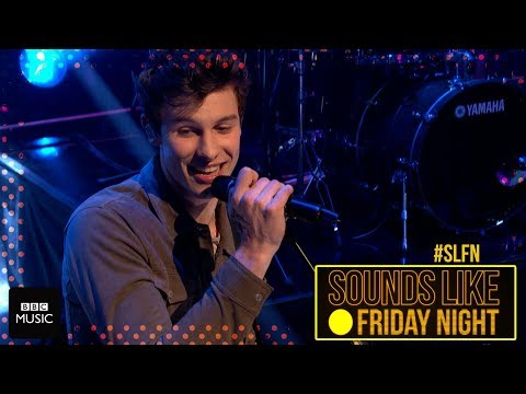 Shawn Mendes  Lost in Japan on Sounds Like Friday Night