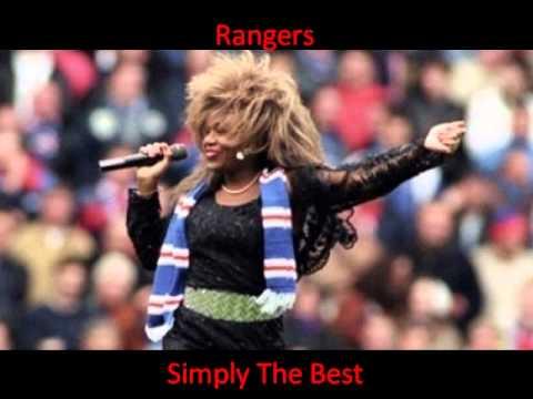 simply the best rangers adobe