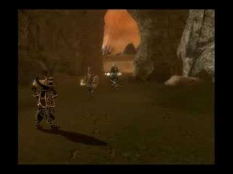Guild Wars: TK's Fan Mini Movie Series Episode 3