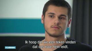 België wederom in ban van vermissing. Théo (18) al een maand zoek