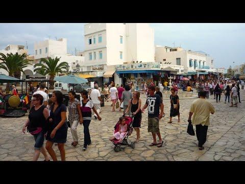 Sousse Medina, Tunisia