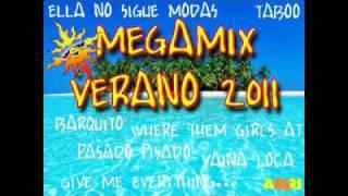 Adri Dj - Megamix Verano 2011 - Parte 1 [adri-dj.blogspot.com]