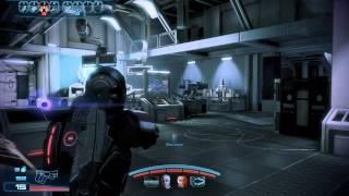 Прохождение Mass Effect 3 (Часть 4)