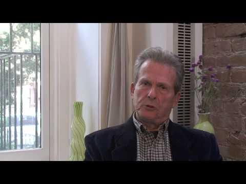 Jim Mason on Factory Farming