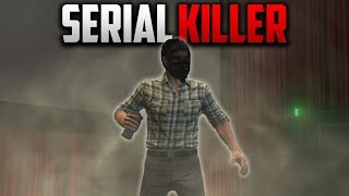 SERIAL KILLER ON THE LOOSE! #1 | GTA 5 ROLEPLAY
