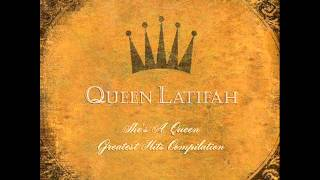 Queen Latifah Shes a Queen feat Tha
