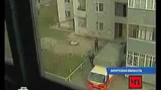 Школьницы-самоубийцы (Благовещенск) 27.09.2006
