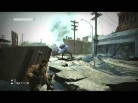 Видео обзор игры — Terminator Salvation отзывы и рейтинг, дата выхода, платформы, системные требован