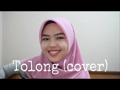 Tolong - Velvet Aduk (cover by Sheryl Shazwanie)