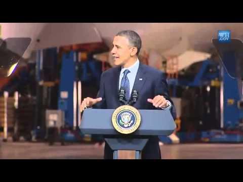 Barack Obama Singing the Pokémon Theme Song - Backwards