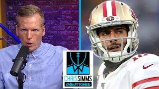 Week 14 Preview: San Francisco 49ers vs. New Orleans Saints | Chris Simms Unbuttoned | NBC Sports
