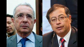 """""""Es igual de destructivo a la guerra"""": críticas a Uribe y Petro por enfrentamiento en Congreso"""