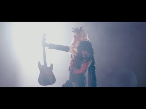 Damian Hamada's Creatures 『Babel』Music Video