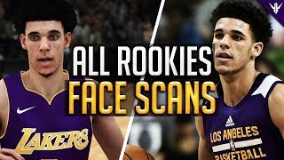 NBA 2K18: All Rookie