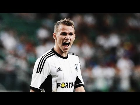 Ondrej Duda | Slovak Talent | Magic Passes & Goals | HD 720p