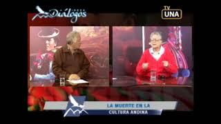 "TV IDECA: Programa 26/2 – ""La muerte en la Cultura Andina"""
