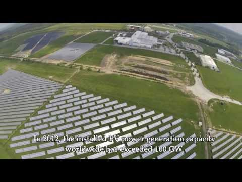WWF Climate Solver China Awards 2013: Optimus (Smart PV Optimiser)
