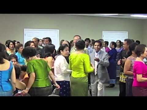 Lao lady association of murfreesboro tn 2011 youtube - Lao temple murfreesboro tn ...