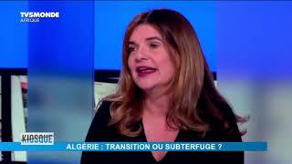 Toutes les régions d'Algérie ont participé aux manifestations