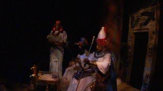 Spaceship Earth, Epcot, Walt Disney World HD (1080p)