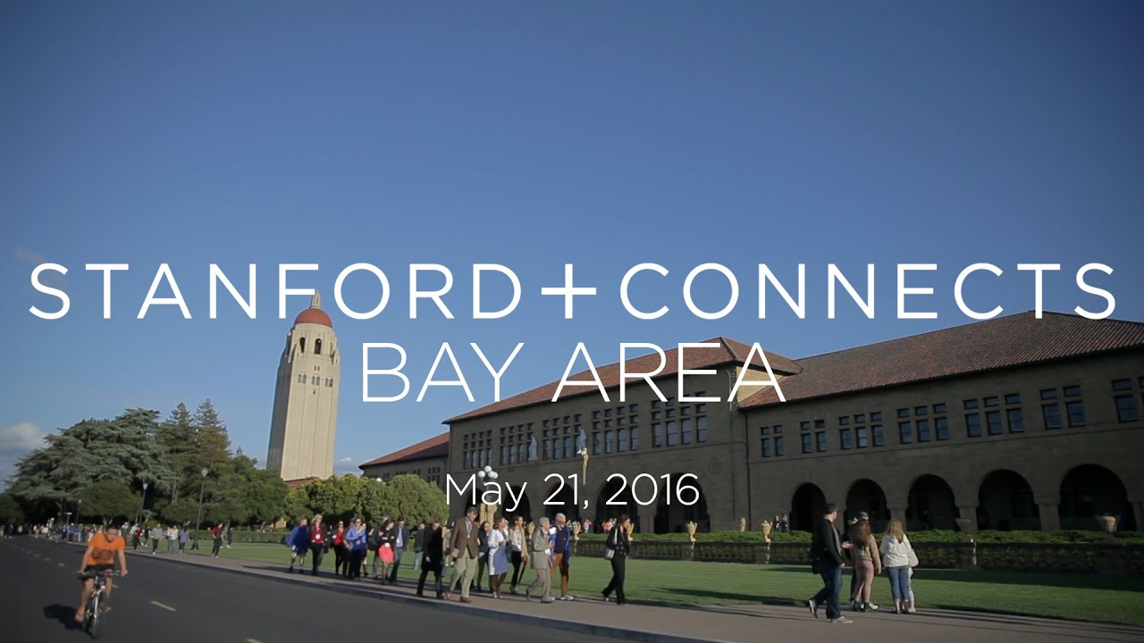 Bay Area | Stanford+Connects