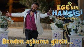 Aşık Dursun'dan romantik şarkı - Ege'nin Hamsisi 9.Bölüm
