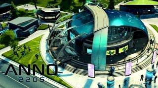 Anno 2205 - Launch Trailer