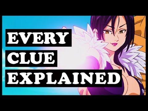 The DARK SECRET of Merlin's True Race and Origin! (Seven Deadly Sins / Nanatsu no Taizai Explained)