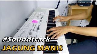 Lagu Jagung Manis Enak Rasanya (Piano Cover)