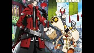 Blazblue Alter Memory OST : Gluttony Fang