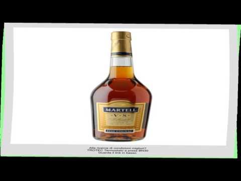 Martell VS La French Touch Fine Cognac 70cl