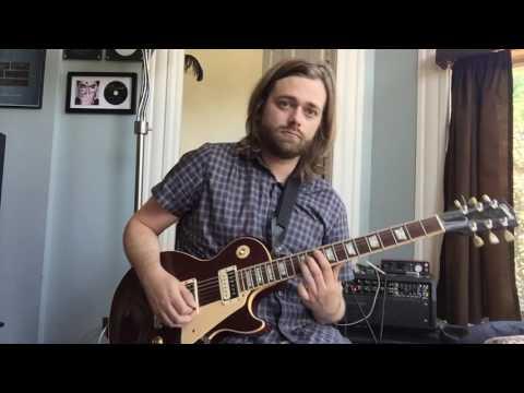Nirvana  School Guitar Lesson