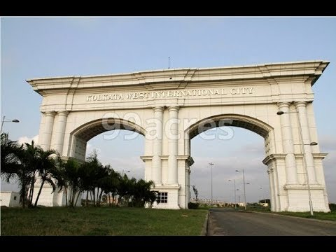 USE Kolkata West International City