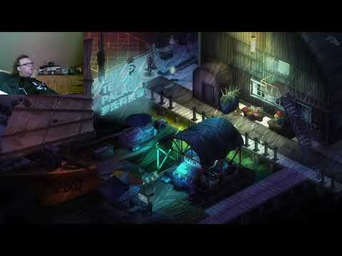 Shadowrun Hong Kong Let´s play Part 7 Special How is this game Content drops end more |