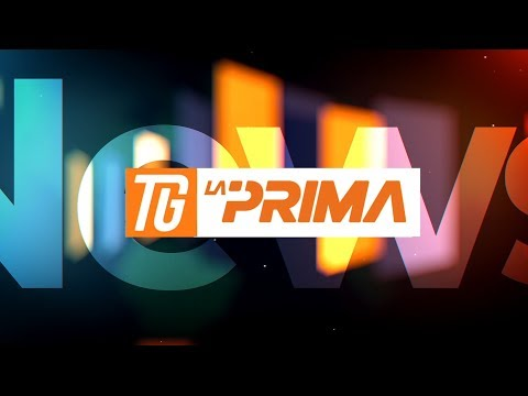 13 05 2019 LA PRIMA TG