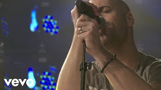 Daughtry - Outta My Head (Clear Channel iHeart 2012)