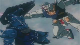 Mobile Suit Gundam: Encounters in Space - Part 1