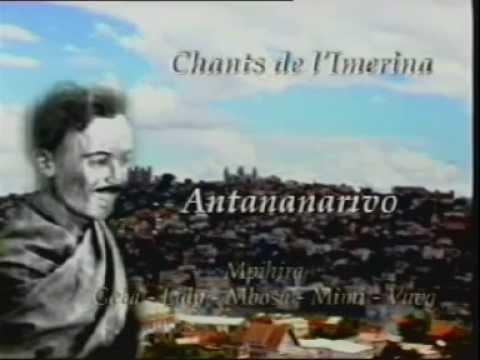R'imbosa - Antananarivo (Naka RABEMANANTSOA)