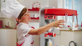 Smoby Tefal Studio Bubble Kitchen Free Online Videos Best Movies