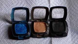 HOW TO: FIX A BROKEN EYE SHADOW Thumbnail