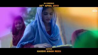 Sharam Kar Kanjra (Dialogue Promo 4) Nadhoo Khan | | Rel on 26th April | White Hill Music