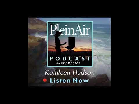 EP53: Kathleen Hudson Ascends After Salon Victory