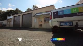 Rainbow Building Solutions - Garages & Sheds 15sec Tvc (720p) [current]
