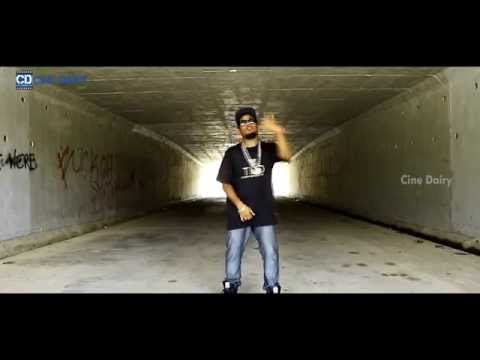 Eminem -  Rap God Cover Song by Prem K  || Presented by Cinedairy