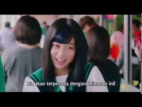 Teruhashi Want Ofu From Saiki | Indo Sub