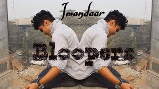 Imandaar-Bloopers and behind the scenes