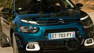 This Is The Latest Look of Citroen C4 Cactus 2018